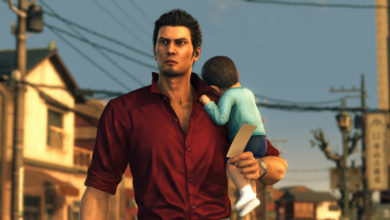 Photo of Review: Yakuza 6: The Song of Life