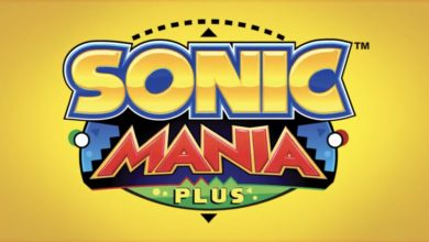 Photo of Sonic Mania Plus release date announced; screenshots released