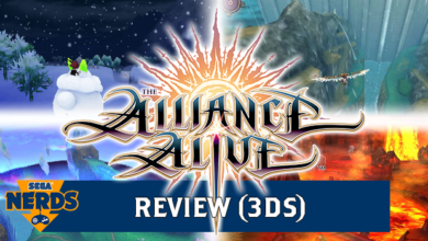 Photo of Review: The Alliance Alive (3DS)