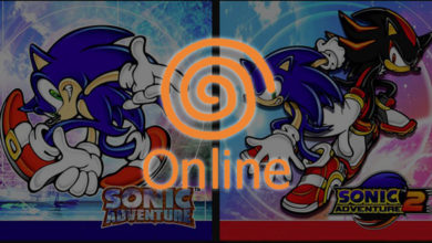 Photo of Sonic Adventure 1 and 2's online features recovered