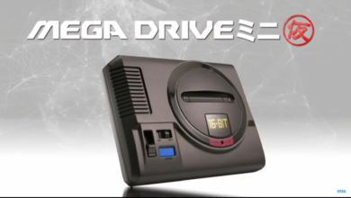 Photo of SEGA FES 2018: SEGA reveals Mega Drive mini console!