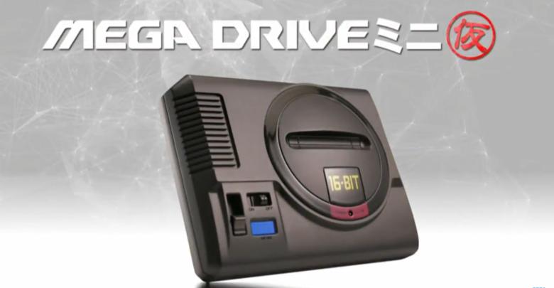 AtGames promises new emulator, technology in Mega Drive Mini