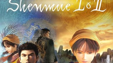Photo of [UPDATE] Shenmue I & II announced for PS4, Xbox One & PC