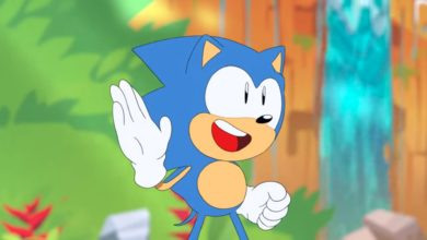Photo of Check out Sonic Mania Adventures' first episode here