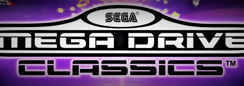 Review Sega Mega Drive Genesis Collection Sega Nerds