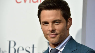 Photo of Westworld's James Marsden to star in 'Sonic the Hedgehog' movie