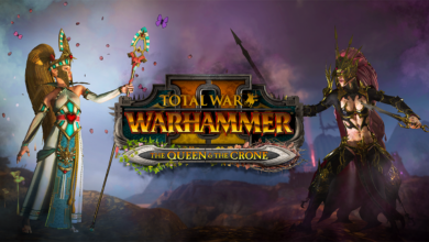 Photo of Latest Total War: Warhammer II DLC revealed