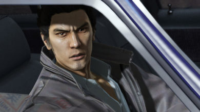 Photo of SEGA remastering Yakuza 3, 4, & 5 in Japan