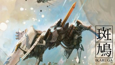 Photo of Review: Ikaruga (Switch)