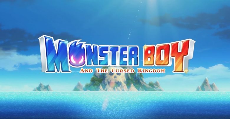 Photo of Monster Boy and the Cursed Kingdom's E3 trailer premieres