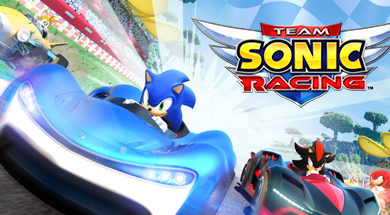 Photo of New 'Team Sonic Racing' video spotlights team gameplay
