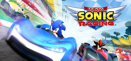 Photo of Video Games Plus window date for 'Team Sonic Racing' set for Nov. 30th