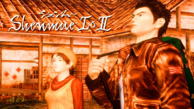 Photo of Ryo Hazuki VA, Corey Marshall, gives in-depth look at Shenmue I & II