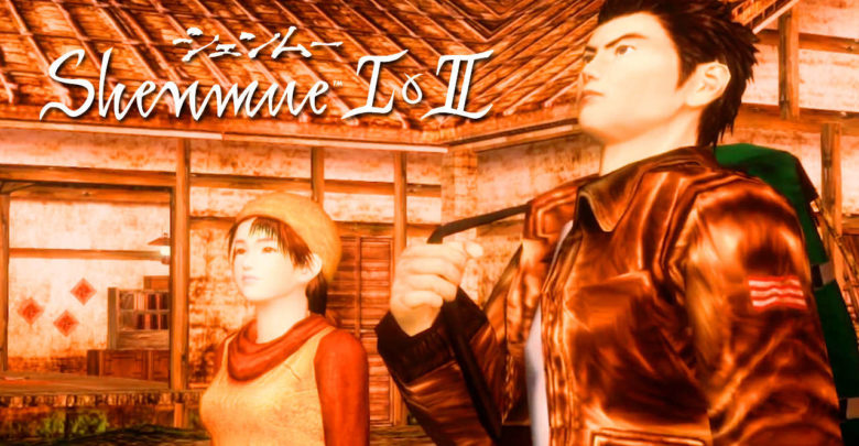 "Photo of SEGA releases a ""Return to Dobuita Street"" promo video for Shenmue"