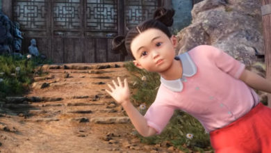 Photo of Shenmue III's backer surveys have been sent out