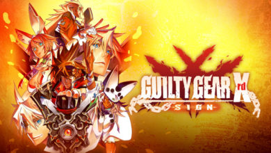 "Photo of A ""new Guilty Gear title"" is being developed"