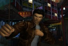 Photo of Sega's statement on cancelled Shenmue Full HD Remaster