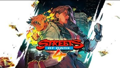 Photo of Streets of Rage 4 revealed, Lizardcube handling development