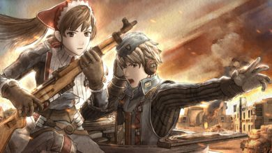 Photo of Original 'Valkyria Chronicles' is coming to Nintendo Switch