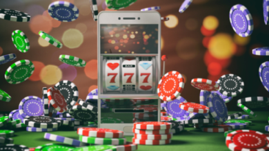 Photo of How to play online slot and win