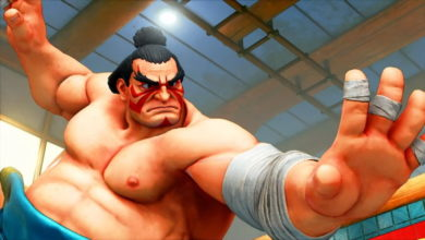 Photo of E. Honda Finally Coming To Street Fighter V