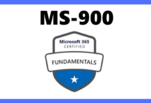 Photo of Take Practice Tests and Pass Microsoft MS-900 Exam with Flying Colours