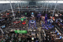 Photo of The Video Game Conventions That are Worth a Road Trip