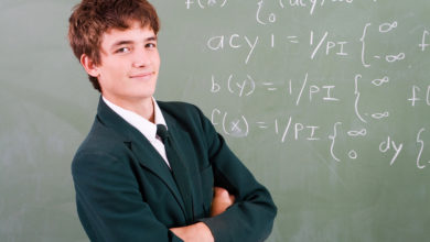 Photo of 8 tips on how you can succeed in a calculus course