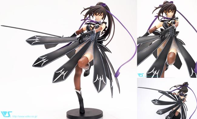 Shining Blade Sakuya by Volks Inc.