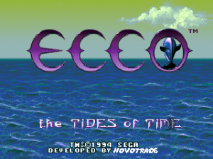 retro_review_Ecco_the_tides_of_time_titlescreen