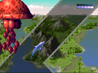 retro_review_Ecco_the_tides_of_time_tube_of_medusa