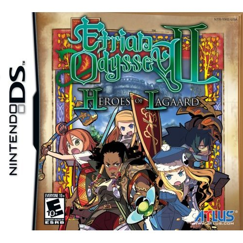 Atlus_announces_Etrian_Odyssey_II_remake_cover