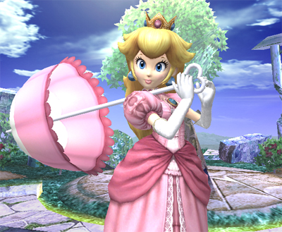 review_sort_of_smash_bros_peach